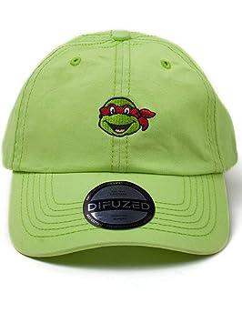 Teenage Mutant Cap Ninja Turtles: Amazon.es: Electrónica