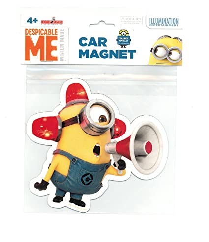 Image Unavailable. Image not available for. Color  Despicable Me Minions ... 86994024f4776