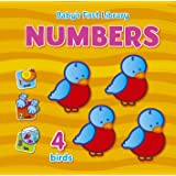 Baby's First Library - Numbers