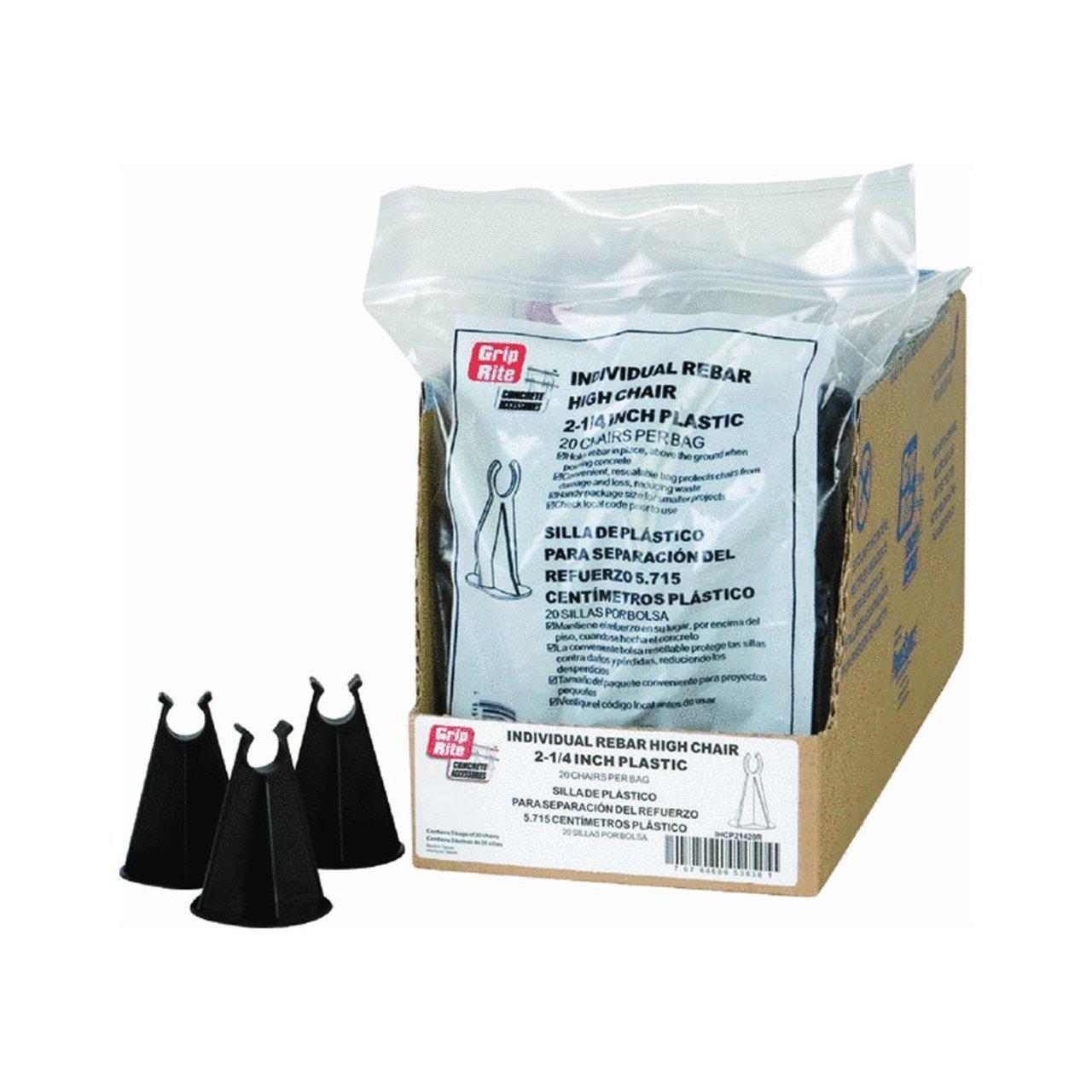 PRIMESOURCE IHCP21420R REBAR Cap HH-43020239