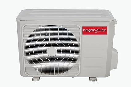 HogarClick Aire acondicionado Inverter HCW09A 2269 kcal, Tipo ...