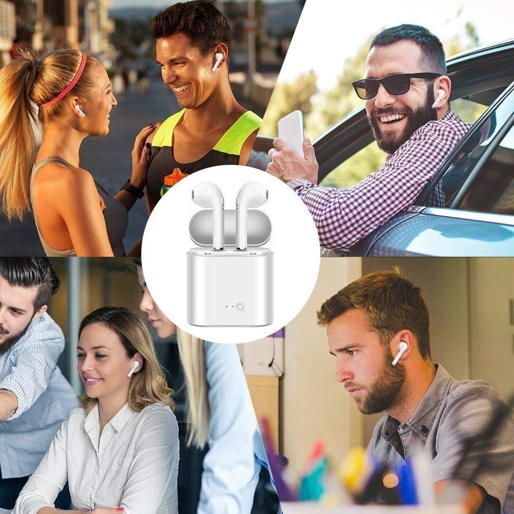 iphoneワイヤレスイヤホンで人気のi7s twsの値段はいくら?