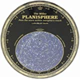 Celestial Products #MPC40 Millers Planisphere 40 No. Large