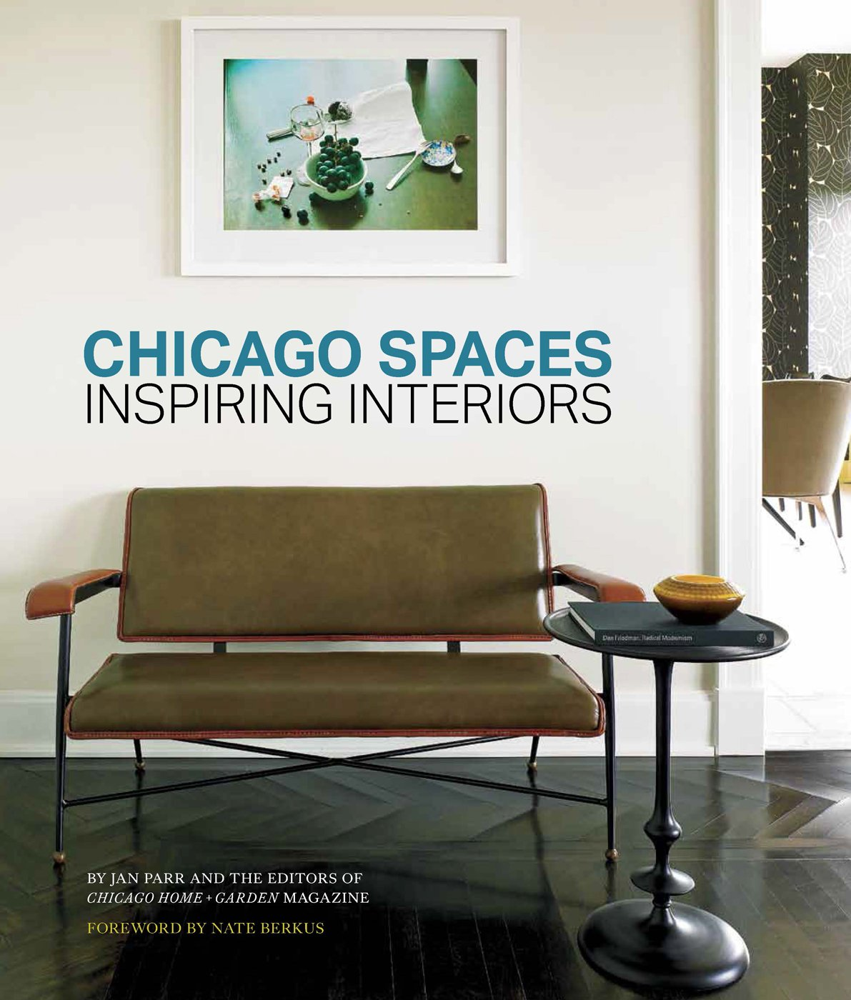 Amazon Chicago Spaces Inspiring Interiors From The Editors