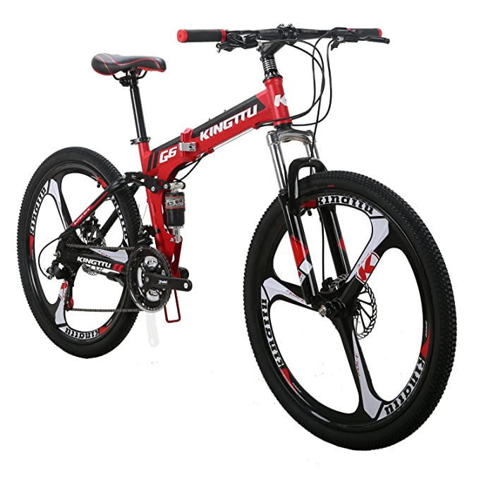 Kingttu G6 Mountain Bike