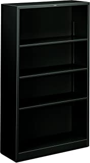 product image for HON Brigade Steel Bookcase with 4 ShelvesHONS60ABCP