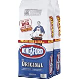 Kingsford Original Charcoal Briquettes, 12.9 Pound Bag (Pack of 2)