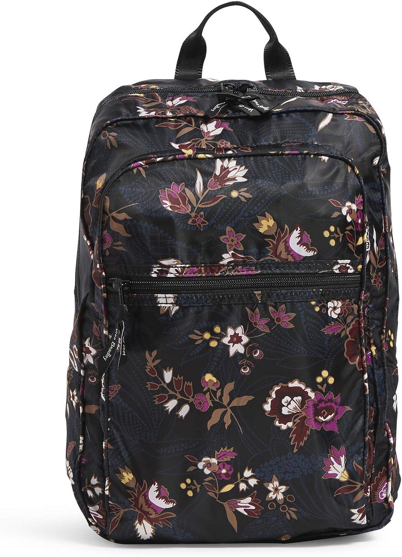 Vera Bradley Women's Packable Backpack