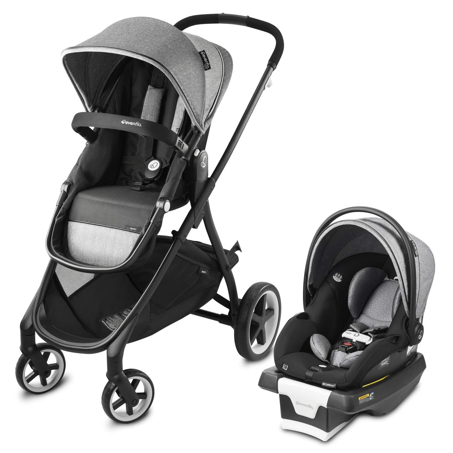 Best Evenflo Baby Products Designed for Safety 5