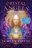 Crystal angels. Le carte dell'oracolo. Con 44 Carte