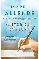 The Stories of Eva Luna Kindle Edition