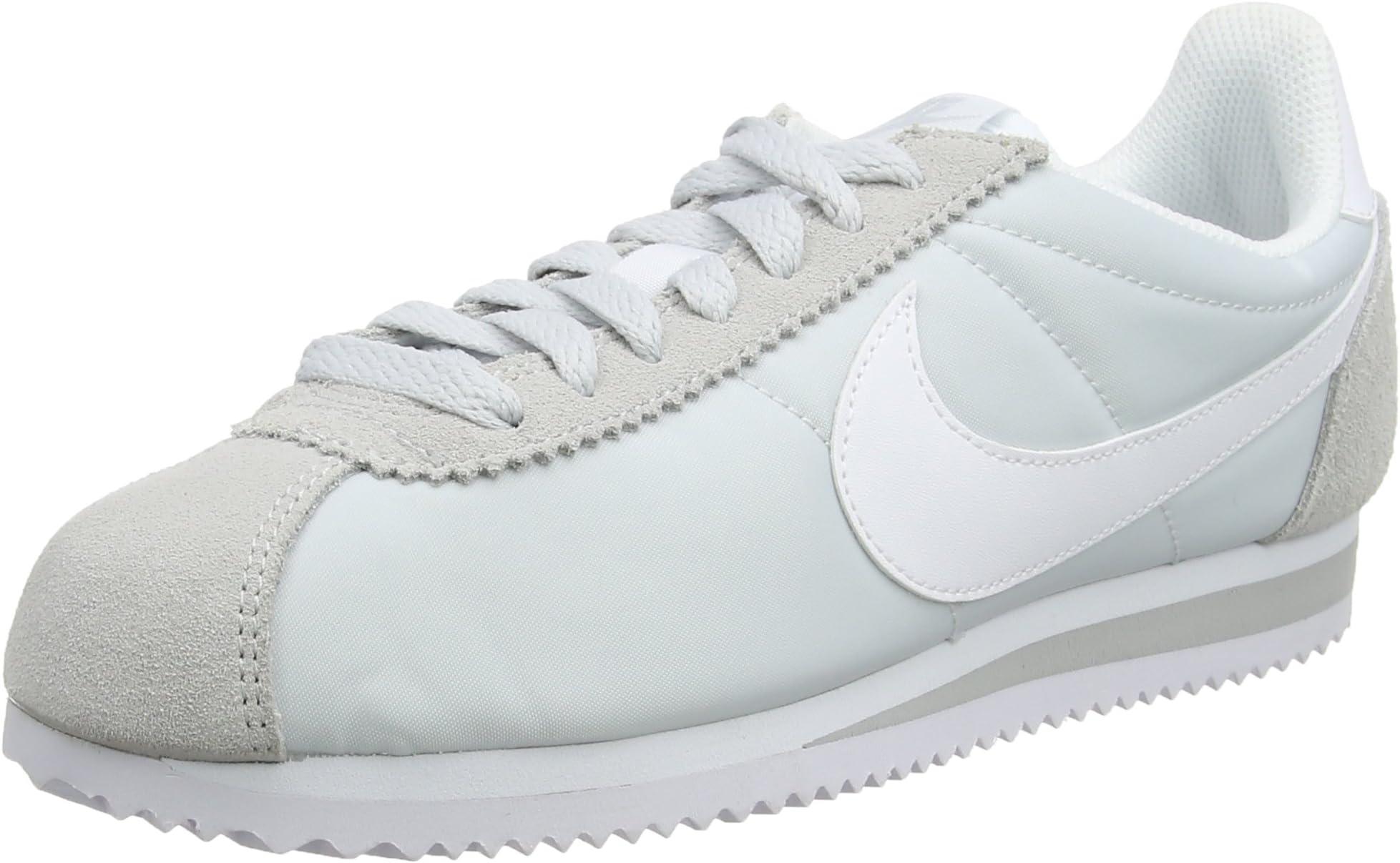 nike women's classic cortez shoes
