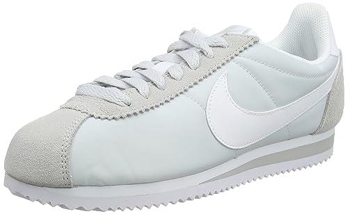 promo code 413fb 1b353 Nike Wmns Classic Cortez Nylon Scarpe da Corsa Donna  Amazon.it  Scarpe e  borse