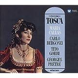 Puccini: Tosca (Deluxe Opera Series)