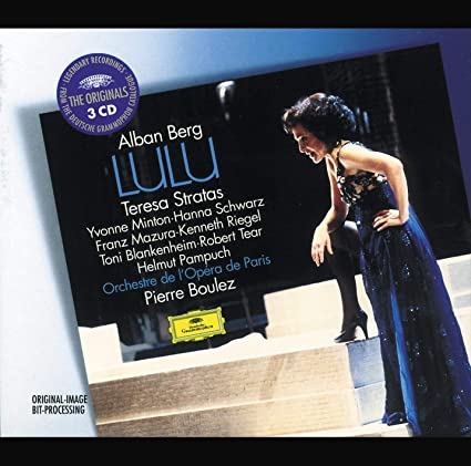 Buy Berg: Lulu Online at Low Prices in India | Amazon Music