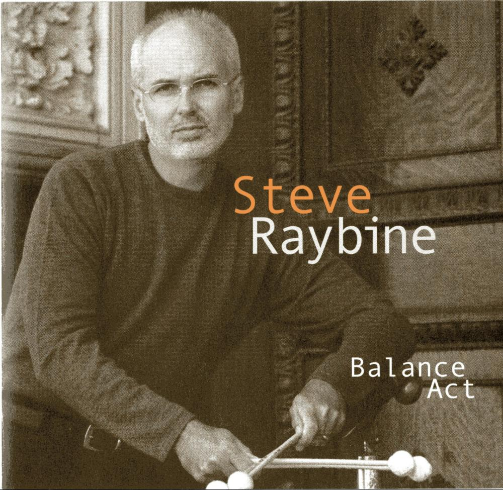 Steve Raybine
