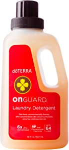 doTERRA - On Guard Laundry Detergent - 32 fl oz