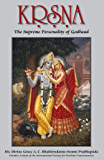 Krsna, the Supreme Personality of Godhead (English Edition)
