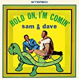 HOLD ON, I'M COMIN' [LP] (180 GRAM AUDIOPHILE VINYL) [12 inch Analog]