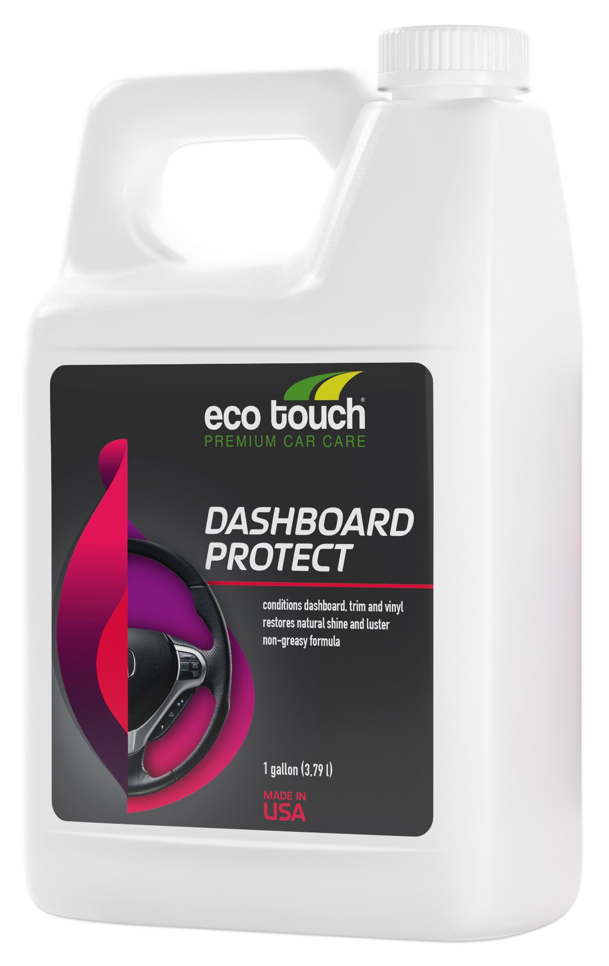 Eco Touch (DBC1G) Dashboard Protect - 1 Gallon