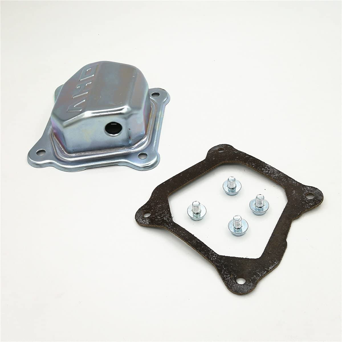 Cancanle Valve Head Cover Seal Gasket Screw For HONDA GX110 GX120 GX140 GX160 GX200 Chinese 168F 170F 5.5HP 6.5HP Engine Generator