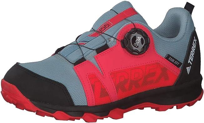 Ashley Furman Herencia por inadvertencia  adidas Terrex Agravic Boa R.rdy K, Zapatillas Deportivas Unisex niños:  Amazon.es: Zapatos y complementos