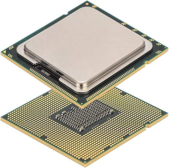 Proceso de fabricaci/ón de 12 NM Diyeeni Procesador Xeon X5650 Socket: LGA 1366, 6 n/úcleos, Tipo de Memoria: DDR3 800//1066//1333, 12 MB de cach/é CPU para X58 Placa Base de la Serie X79
