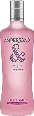 Ampersand Ginebra de Fresas 70 cl