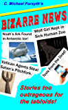 Bizarre News (English Edition)