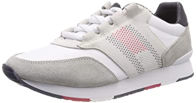Tommy Hilfiger Corporate Material Mix Runner 1a8ec229923