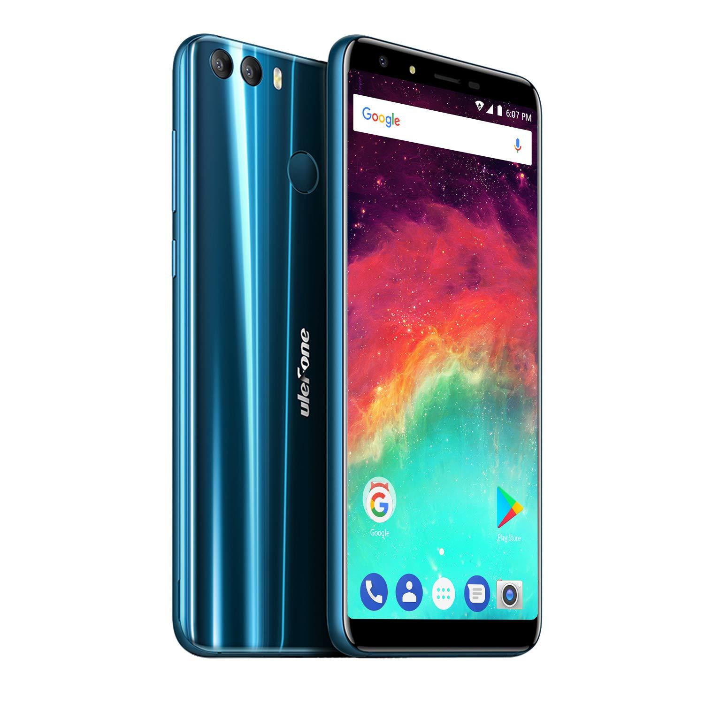 Ulefone Mix 2 Smartphone Libre, 5.7