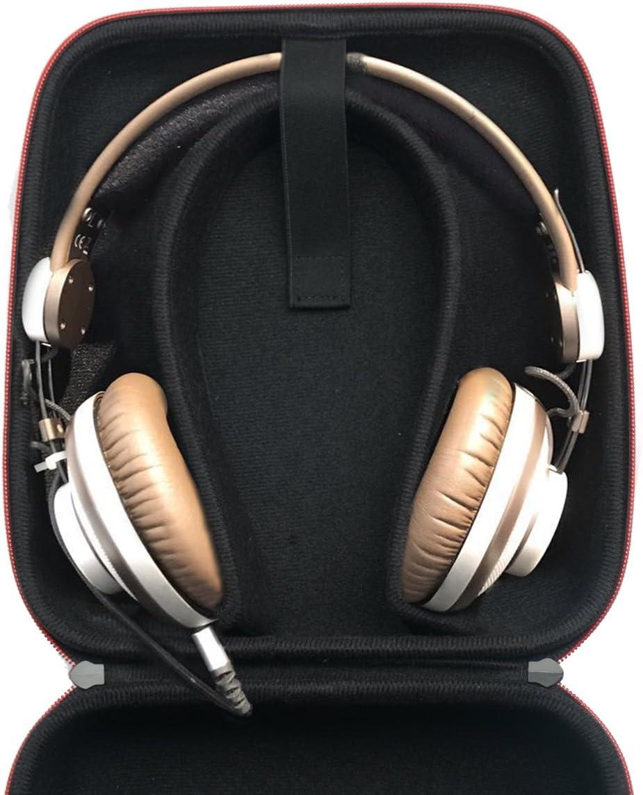 K702 HD650 Sennheiser HD598 XB500 HD600 K701 HD700 HD580,HD800//S K872 Q701; AudioTechnica ATHW1000Z; Sony XB700 HD630VB; AKG K812 K845BT Case for Dolby Dimension K712Pro XB300,MA90
