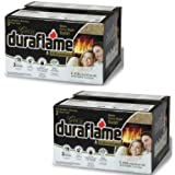 Amazon Com Earthlog El1000 Scented Manufactured Fire