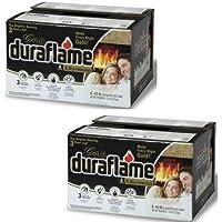 Duraflame 4577 Ultra-Premium Firelogs, 4.5-Pound, (12 Pack)