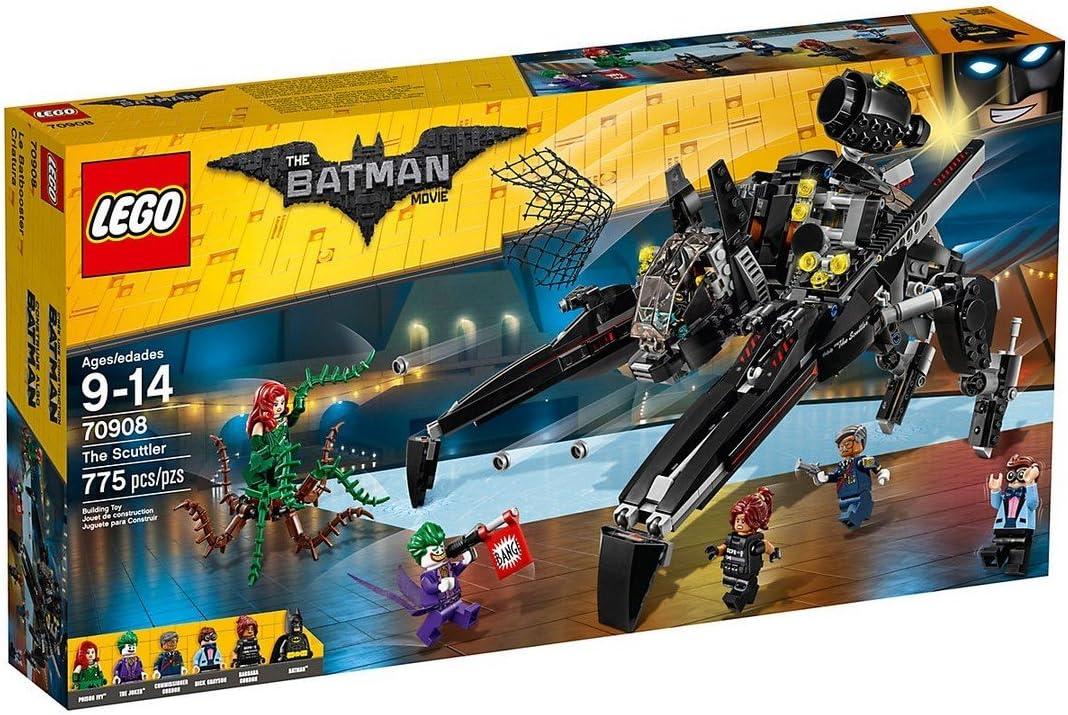 LEGO Batman - Criatura (70908)