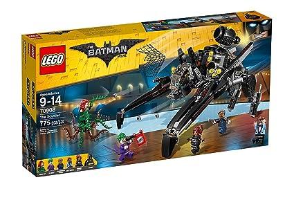 Amazon.com: The LEGO Batman Movie The Scuttler Costruzioni: Toys & Games