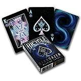 Bicycle. Stargazer Poker Size Standard Index Playing Cards