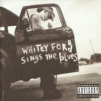 Whitey Ford Everlast 2014