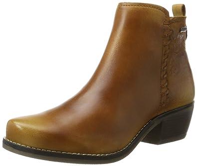 heiß-verkaufende Mode besserer Preis für Veröffentlichungsdatum Bugatti Damen 411338301500 Stiefel