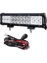 Amazon Com Light Bars Accent Amp Off Road Lighting