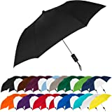 STROMBERGBRAND UMBRELLAS Popular Style Automatic Open Small Light Weight Portable Compact Travel Folding Umbrella
