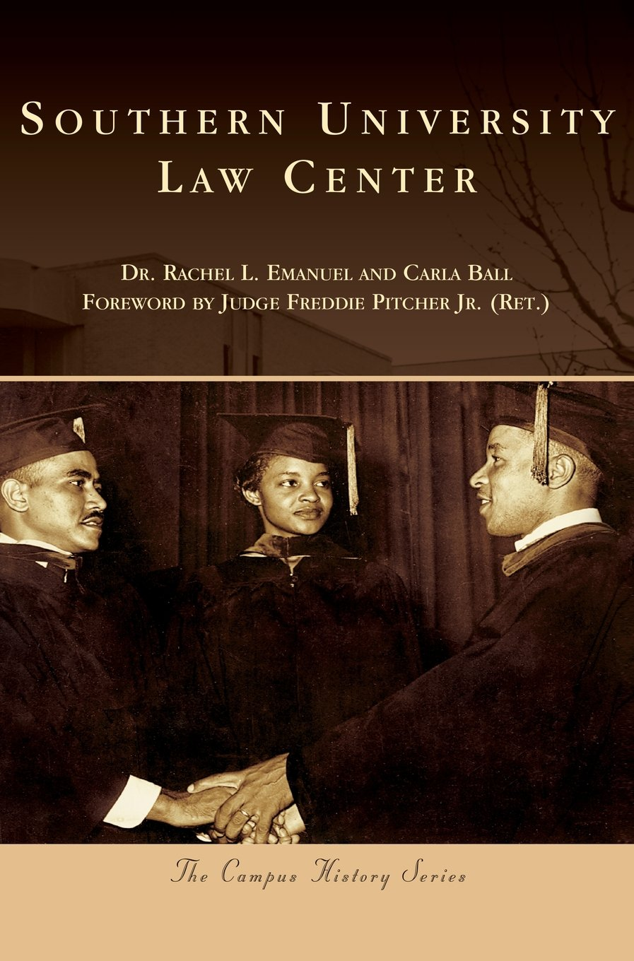 Read Online Southern University Law Center pdf epub
