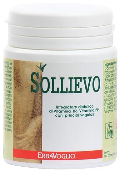 Sollievo 30cps