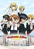 Gakuen Alice: 5 DVD Lightbox Collection (学園アリス DVD-BOX 北米版)[DVD] [Import]