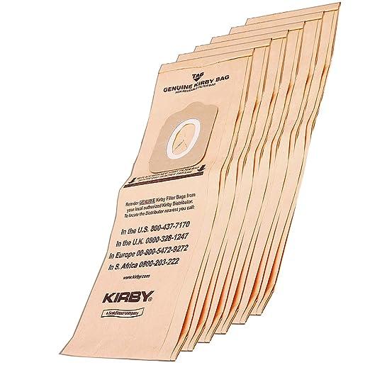 Kirby Original bolsas de polvo para aspiradora patrimonio 1 ...