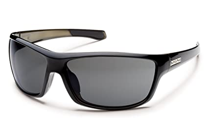 ee72dc5d0b Amazon.com  Suncloud Conductor Polarized Sunglasses