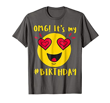 OMGIts My Birthday