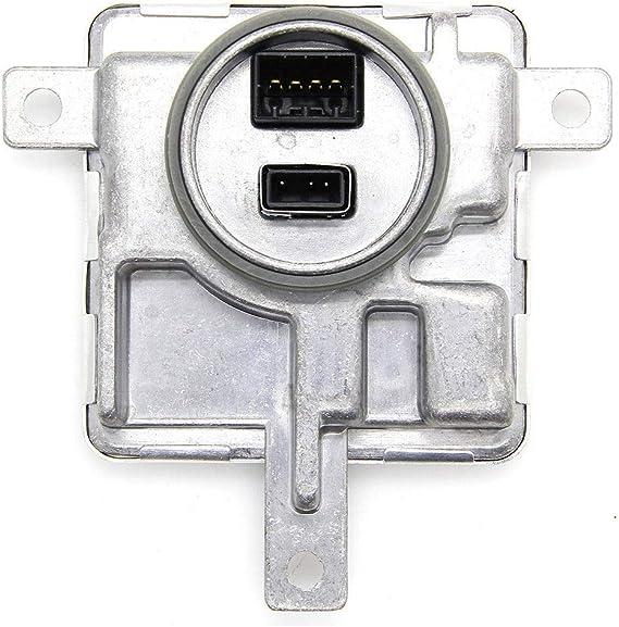 Xenon HID Phare Ballast D3S R D4S R pour AUDI A1 A5 A7 A8 Q3 Q5 Q7 8K0941597