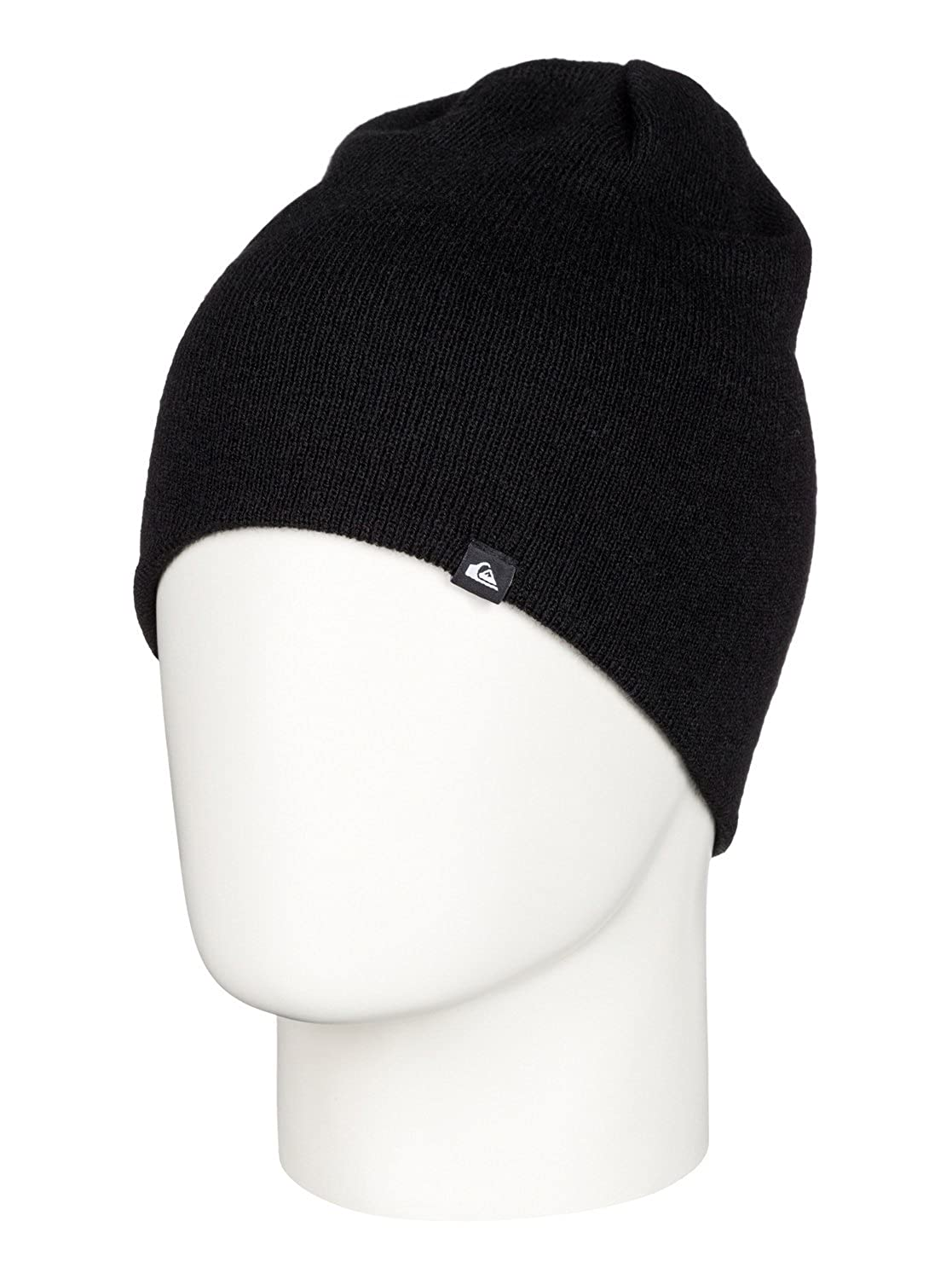 Amazon.com  Quiksilver Boys Preference - Beanie Beanie Black One Size  Roxy  Quiksilver  Sports   Outdoors c3b6c4187e19