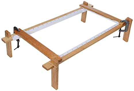 Amazon Com Lacis Lh90 Professional Embroidery Tambour Frame